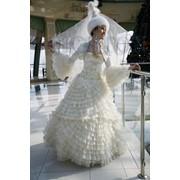 Казахские свадебные платья с приоритетной доставкой во все уголки Казахстана. фото