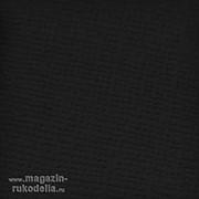 Кардсток текстурированный Черный фото