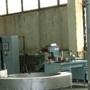 Ремонт химико-металлургического оборудования фото