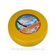 Сыр «Сливочный» твердый 50% в ящ 12 кг фото