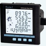Acuvim II - высокопроизводительный анализатор каче фото