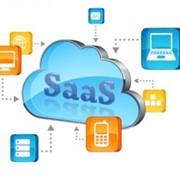 Разработка облачных сервисов по модели SaaS фото