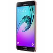 Смартфон Samsung SM-A510F Galaxy A5 (2016) Duos Pink Gold фото