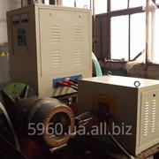 Индукционный нагреватель ВЧ-120АБ (ТВЧ) фото