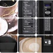 Продажа кофе и ингредиентов для вендинга фото