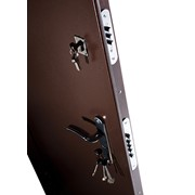 Дверь стальная ДС 371 фото