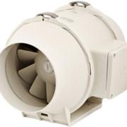 Системы вентиляционные TD - 350/125 фото
