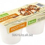 Сыр мягкий Рикоттина Тоффи-карамель фото
