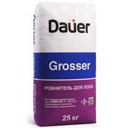 Ровнитель для пола Dauer Grosser 25 кг фото