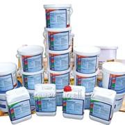 Хлорпрепарат Chemochlor-T-Gro223-tabletten 5 кг фото