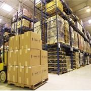 Складское хранение грузов, товаров, имущества и вещей фото