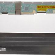 Матрица для ноутбука LTN184HT02 S01, Диагональ 18.4, 1920x1080 (Full HD), Samsung, Матовая, Светодиодная (LED) фото