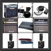 Аренда звуковой аппаратуры, прокат музыкального оборудования, Киев, Украина, заказать. фото