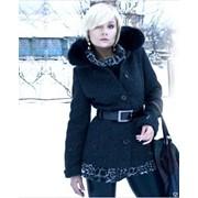 Куртка женская «Тильза» зимняя. фото
