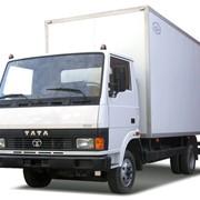 Фургон TATA 613 (промтоварный) фото