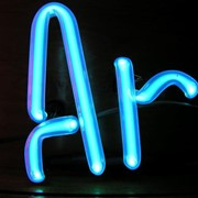 Инертный газ аргон фото