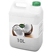 Кокосовое масло Барака Вирджин Organic Bio, 10 литров фото