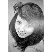 Портреты карандашом фото