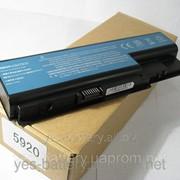Батарея аккумулятор для ноутбука Acer Aspire 5315 5315G 5320 5320G 5520 5520G 5710 5710 Acer 1-6c фото