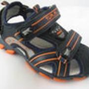 Обувь кожаная детская фото