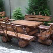 Мебель для сада фото