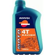 Масло 4Т синтетическое Repsol Moto Racing 4T 10W50 фото