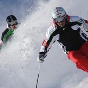 Лыжная одежда (Секонд-хенд) оптом, Голландия фото
