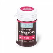 Пищевой краситель гель-паста TM Squires Kitchen 20г - Rose фото