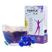 Пурпурный чай для похудения Purple Tea Forte фото