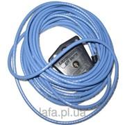 Тепловой шнур 2 метра (для обогрева инкубатора) фото