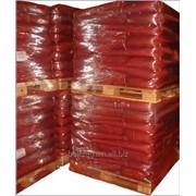 Пигмент красный железоокисный марка К фото