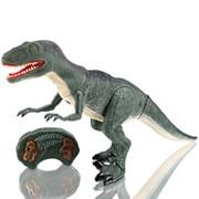 """Динозавр на и/к упр. Mioshi Active """"Древний хищник"""" (47 см, движение, свет., звук. эфф., пульт) фото"""
