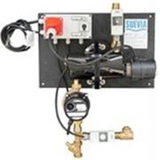 Нагревательный прибор с регулировкой температуры воды по возвращении из цикла. Модель 311 фото