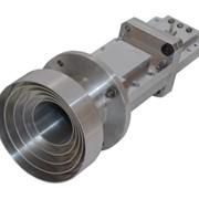 Широкополосная рупорная коническая антенна АC6.56.3 фото