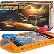 Детская настольная игра Космические войны Технок фото