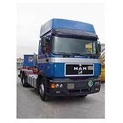 Услуги спецтехники, перевозка негабаритных грузов фото