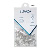 Elpaza, Стразы SS3 - 1440 шт серебро фото
