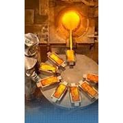 Элеваторные вакуумные печи, с нагревательными блоками из тугоплавких металлов фото