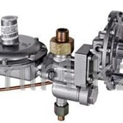 Регулятор давления газа РДГК-10М фото