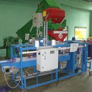 Оборудование (машина) для фасовки упаковки овощей, картофеля, лука, моркови, свеклы фото