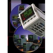 Терморегуляторы EUROTHERM, EROELECTRONIC2116, 2132, 2216, 2208, 3116, 3216 - терморегуляторы.2116i, 2132i,2108i, 2408i, 2116i - индикаторы.2416, 2408, 3508, 3504 - программаторы фото