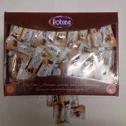 Шоколадные батончики Rotana Story фото