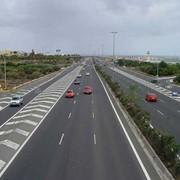 Строительство автострад фото