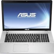 Ноутбук Asus X552MD (X552MD-SX043D) фото