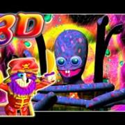 3Д стерео фильмы Captain Jacks фото