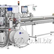 Автоматизированный комплекс для подготовки проводов и кабелей Megomat 1000 фото