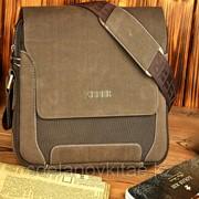 Мужская сумка, МС046 фото