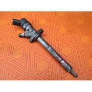 Форсунка топливная для Peugeot Expert 2.0 HDi. Форсунки б/у Bosch (Бош) 0445110057 на Пежо Експерт 2.0 ХДИ. фото
