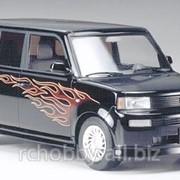 Модель Toyota Bb фото