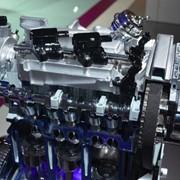 Двигатель, M9DA, M9DB 1.5EcoBoost Ford focus фото